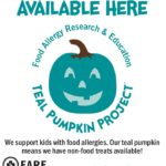 Why You Should Support the Teal Pumpkin Project